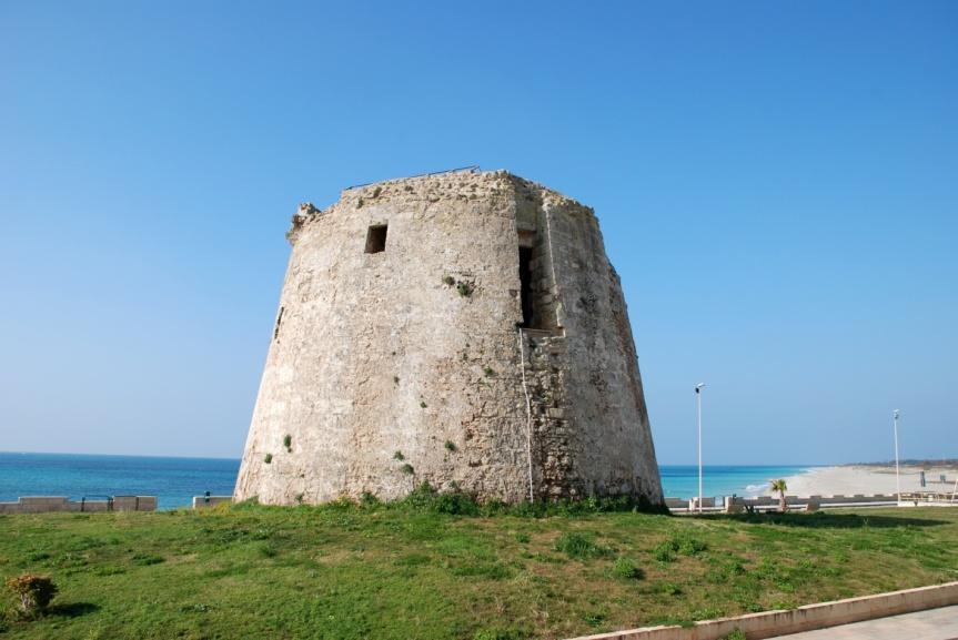 Torre Mozza aUgento